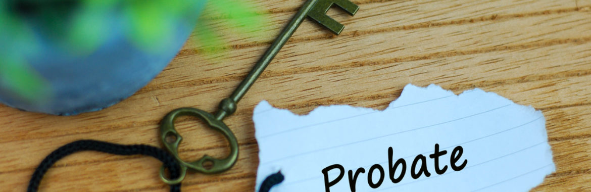 What can cause probate delays?