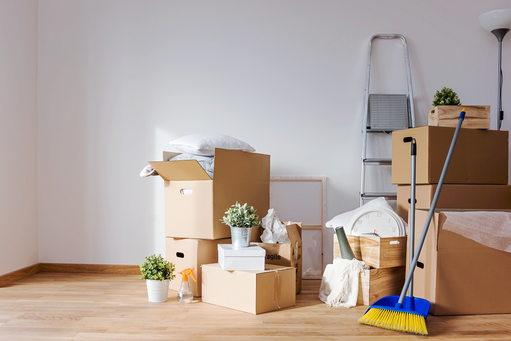 House clearances – What to be aware of
