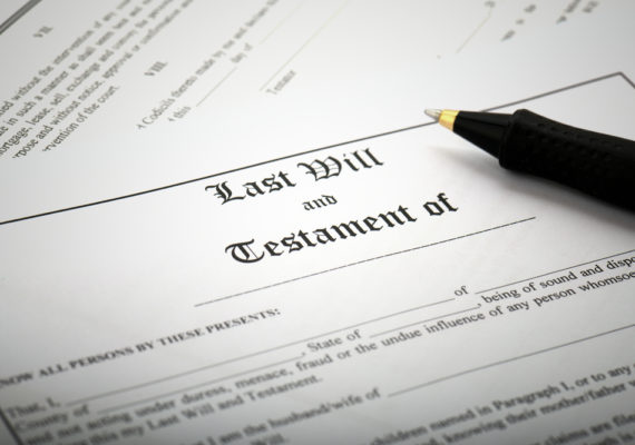 Half of homeowners do not have a Will, alarming study reveals